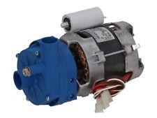 100802 COMENDA ELECTRIC RINSE BOOSTER PUMP MOTOR DISHWASHER GLASSWASHER LF322