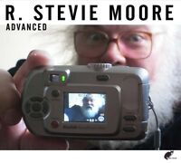R. Stevie Moore - Advanced CD
