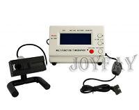 Weishi Watch Timing Machine Multifunction Timegrapher No.1000