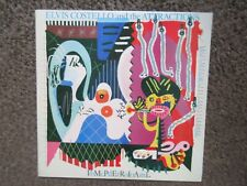 """Elvis Costello And The Attractions """"Imperial Bedroom""""1982 Ex-/Nm W/Inner Slv. Lp"""