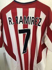 Chivas Jersey Ramon Ramirez #7
