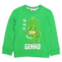 PJ Masks Sweatshirt Featuring Gekko