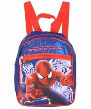 "Spider-Man ""Spider Glow"" Mini Backpack"