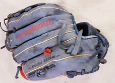 MIZUNO SPECIAL EDITION BASEBALL GLOVES BLUE 11.75 IN. GMVP 1177PSE2 RIGHT TROWER