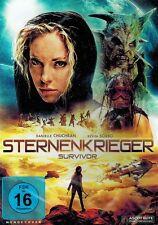 DVD NEU/OVP - Sternenkrieger (Survivor) - Danielle Chuchran & Kevin Sorbo
