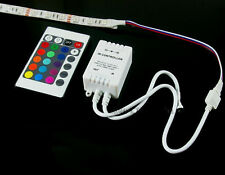 *NEW*USA* 24-key Infrared Controller For LED Light Strip Michigan, USA