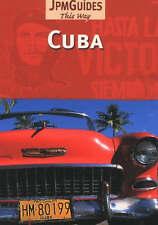 Very Good, Cuba (This Way Guide), Altman, Jack, Book
