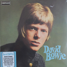 Deram by David Bowie (180 gm, Double Vinyl LP, 2010 Decca, EU, Import)