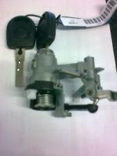 Genuine VW MK4 Golf Lupo Arosa Boot Tailgate Lock Barrel with Keys 1J6827297G