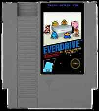 Consola NES de Nintendo Entertainment System/N8 everdrive-ninjadrive
