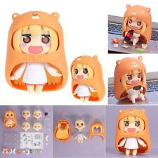 "Anime Himouto! Umaru-chan Doma Umaru 10cm/4"" Nendoroid PVC Figure 524 In Box NEW"