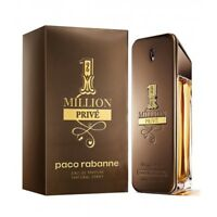 Paco Rabanne 1 Million Prive Edp Eau de Parfum Spray for Men 100ml NEU/OVP