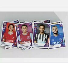 Panini Premier League 2021 Update Set Transfer Aggioramenti 48 figurine Diallo