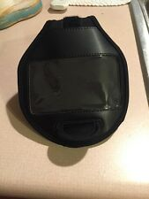 IPhone 5/5S Armband Black New