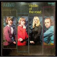 Middle Of The Road - Middle Of The Road - RCA Italiana - PSL - Vinile V048142