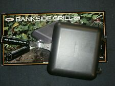 NGT Sandwich Toaster XL Camping Fishing Cooking