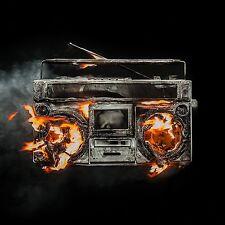 GREEN DAY - REVOLUTION RADIO   CD NEUF
