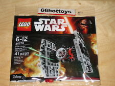 Lego Star Wars 30276 First Order Special Forces Tie Fighter NEW