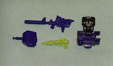 original G1 Transformers DEVASTATOR PARTS LOT #82