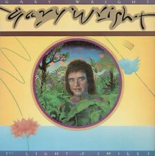 GARY WRIGHT - THE LIGHT OF SMILES (LIMITED COLLECTOR'S EDITION)   CD NEW