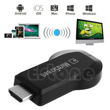 MiraScreen HD WiFi Display Receiver Airplay Miracast Display TV Dongle HDMI Plug