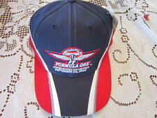 Indianapolis Formula One Grand Prix Racing Cap Limited Edition September 29 2002