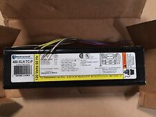 Universal  480XLHTCP Magnetic Ballast, 120V, 60Hz for 2 f96 or f72 or f84 T12HO