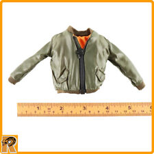Girl Crush M - Bomber Jacket *Teenage Size* - 1/6 Scale - Asmus Action Figures