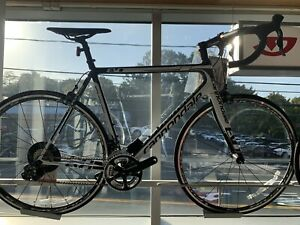 Cannondale Supersix Evo Di2 56cm Bicycle *New!
