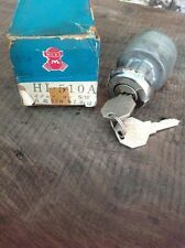 DATSUN Bluebird 312 320 410 411 520 521 IGNITION SWITCH START NOS JAPAN
