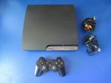 SONY PLAYSTATION 3 (PS3) CONSOLE CECH-2502A 160GB COMPLETE - PAL AUS WORKS FINE