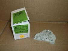 80.010.4131.0 Wieland Electrical NEW In Box Relay FLARE-110V-1W-250V6A-F