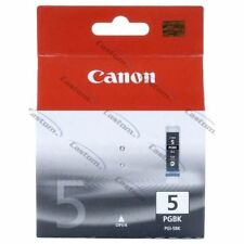 CANON BCI-5BK BJC 8200 NERO INKJET ORIGINALE