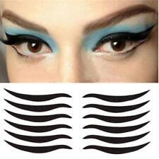 48Pcs Eyeliner Sticker Aufkleber Augen Tattoo Schminken Kosmetik Schönheit
