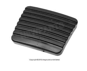 For Audi 4000 Fox 944 Porsche 924 VW Jetta Scirocco Brake Pedal Pad 823 721 173