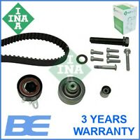 Vw TIMING BELT KIT Genuine Heavy Duty Ina 530048210 076198119