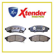CD376 Front 4 Brake Pads Ceramic For Buick Regal/Chevrolet Lumina/Monte Carlo