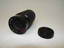 Porst Tele-Zoom Objektiv 1;4,5 / 75-200 mm X-M geprüft Foto 2041