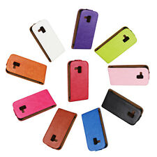 Popular For Samsung Galaxy Trend Duos S7562 Top Quality Phone Cover Open Up Case