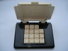 C1950S VINTAGE AUSTIN YOU CAN DEPEND ON IT! AUSTIN OF ENGLAND BAKOLITE PUZZLE