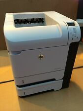 HP LaserJet M601TN M601 A4 Desktop Mono Network Ready Laser Printer + Warranty