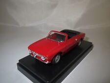 "Progetto K  071  Alfa  Romeo  Giulia  Sprint  GT  ""1963""  (rot)  1:43  OVP !"