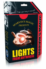 NEW Marvin's Magic Lights From Anywhere - Adult Size MMPMO2AD