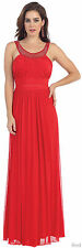 SALE ! NEW PROM SPECIAL OCCASION EVENING GOWN FORMAL BRIDESMAID DRESS UNDER $100