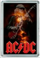 Iman Nevera AC/DC, Fridge Magnet Music Rock, Heavy Metal