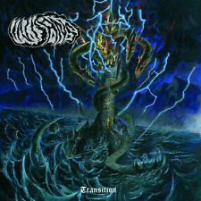 INISANS - Transition - CD - DEATH METAL