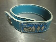 Paul Frank Turquoise Snap Bracelet Flawless 15 year New Old Stock