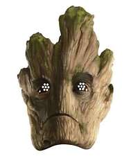 Groot Guardians Of The Galaxy Marvel Offiziell Karten Party Gesichtsmaske Baum