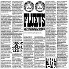 Various Artists - Fluxus Anthology: Collection Of Music / Various [New Vinyl LP]