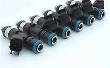 1000cc Genuine BOSCH E85 Fuel injectors for Falcon FG XR6 Turbo 110LB - SET OF 6